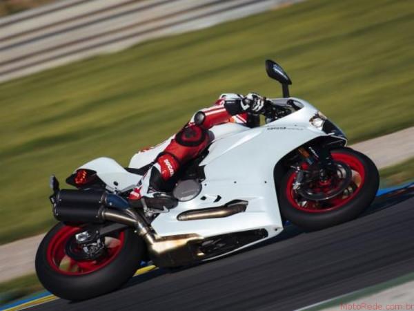 Ducati 959 Panigale é nova esportiva italiana para o Brasil 4 lançamentos 2017 lançamentos ducati