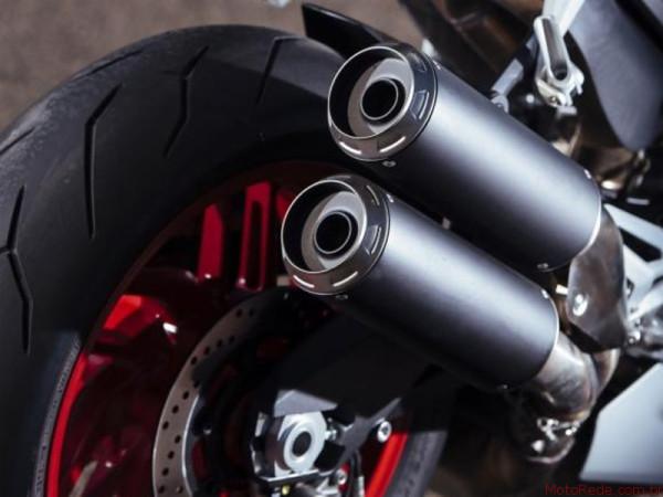 Ducati 959 Panigale é nova esportiva italiana para o Brasil 6 lançamentos 2017 lançamentos ducati
