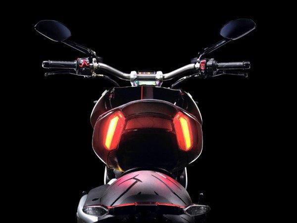 Ducati XDiavel no brasil (2) lançamentos 2017