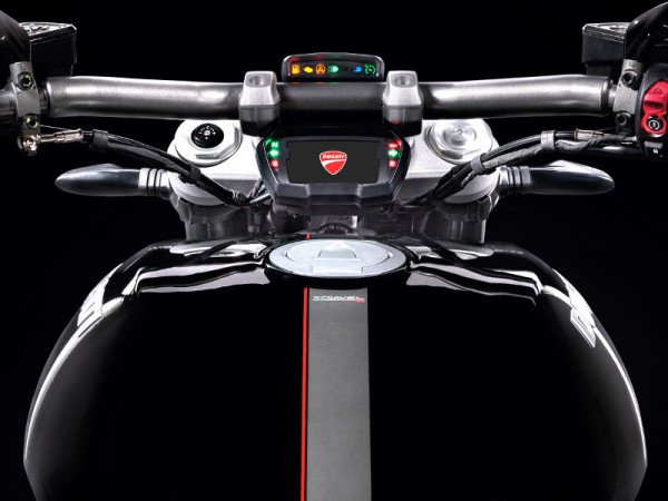 Ducati XDiavel no brasil (3) lançamentos 2017
