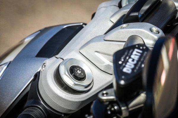 Ducati XDiavel no brasil (5) lançamentos 2017