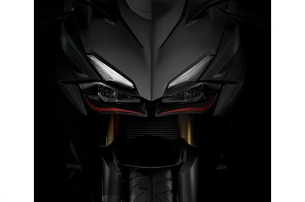 Honda CBR 250RR é apresentada 4