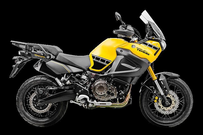 Nova Yamaha Tenere 1200 2017 1 Lancamentos 2017 Motorede