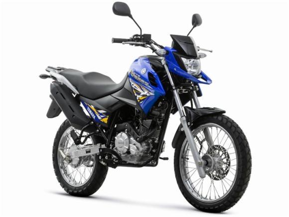 yamaha crosser 150 2017