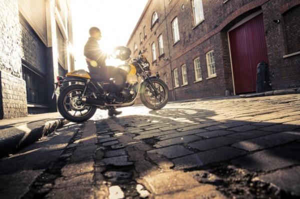 Viajar de moto com segurança | O Manual da Moto