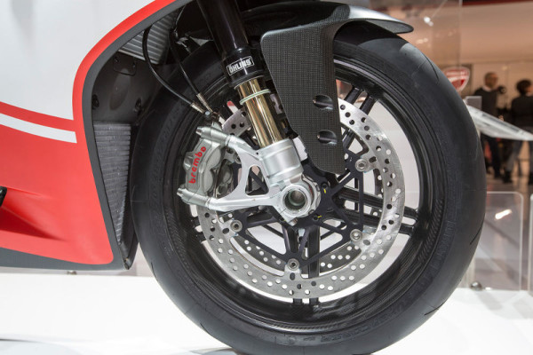 Ducati Superleggera 1299 13