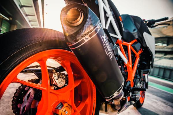KTM 1290 Super Duke R 2017 9