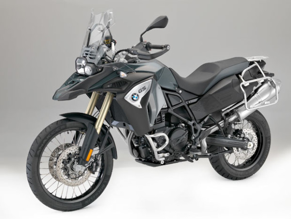 BMW F 800 GS Adventure 2017 1