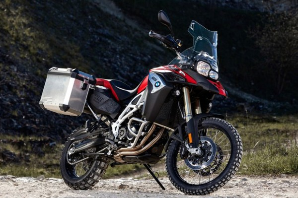 BMW F 800 GS Adventure 2017 3