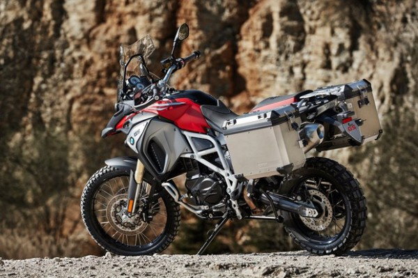 BMW F 800 GS Adventure 2017 4