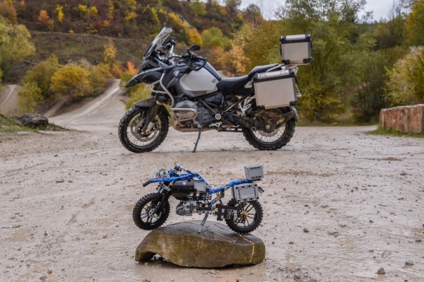 BMW R 1200 GS Adventure Hover Ride 5