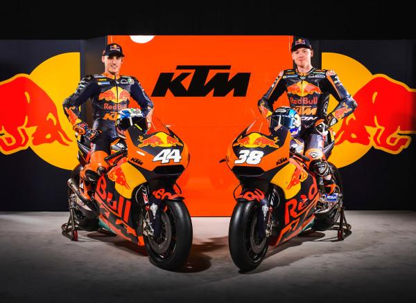 KTM no MotoGP 2017 (3)