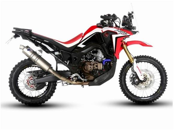 Honda CRF 100L Africa Twin Rally 1