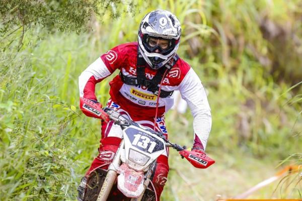 Honda Racing 3