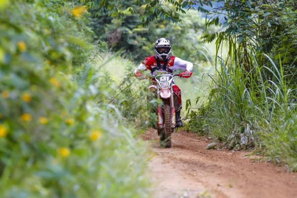 Honda Racing 4