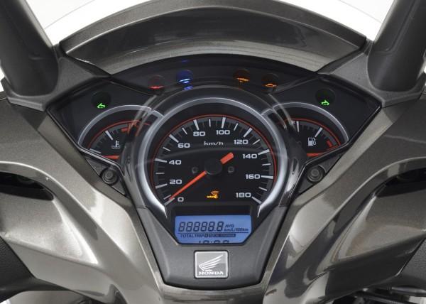 Honda SH 300i 2017 3
