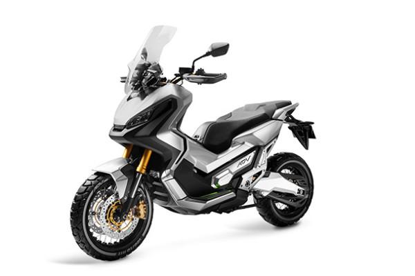 Honda X-ADV 13