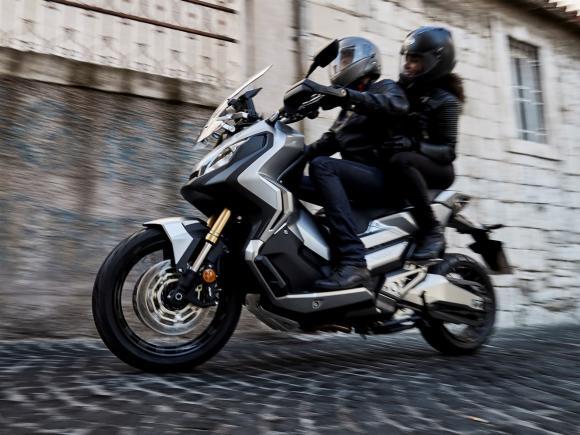 Honda X-ADV 2