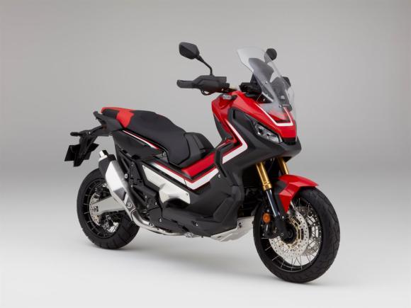Honda X-ADV 5