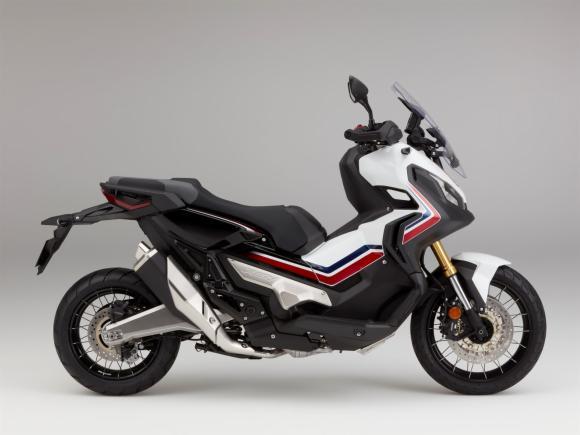 Honda X-ADV 6