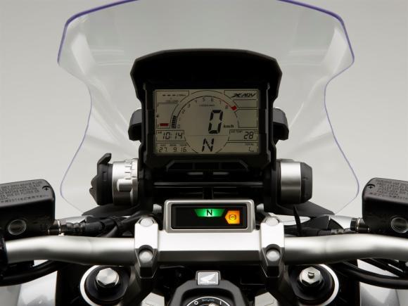 Honda X-ADV 9