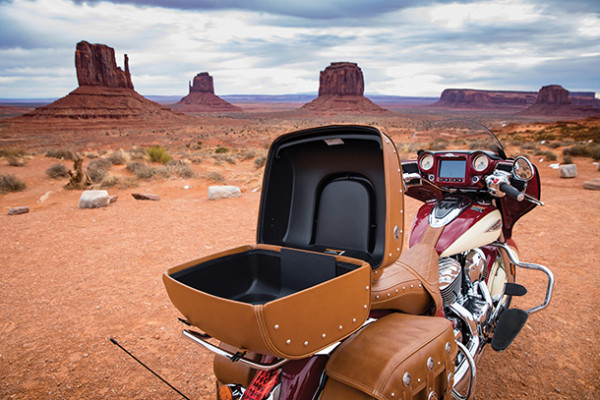 Indian Roadmaster Classic 3