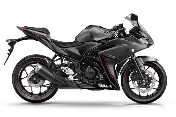 Nova Yamaha R3 2017 01