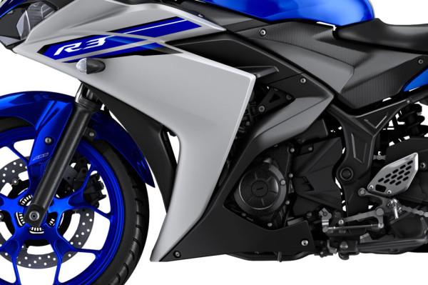 Nova Yamaha R3 2017 05 Motor