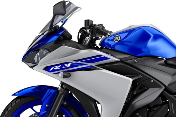Nova Yamaha R3 2017 05 frente