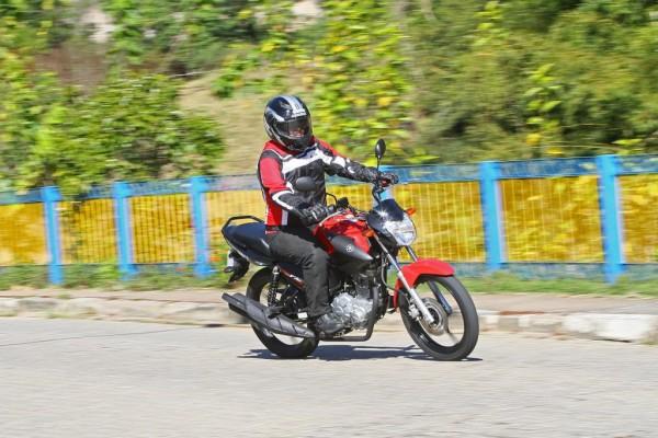 CNH para motociclistas 6