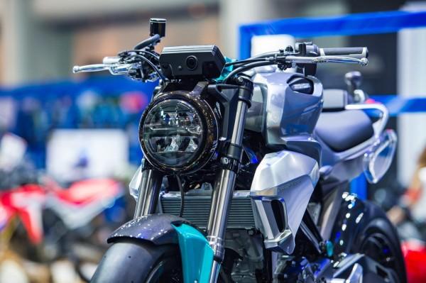 Honda 150SS Racer 2