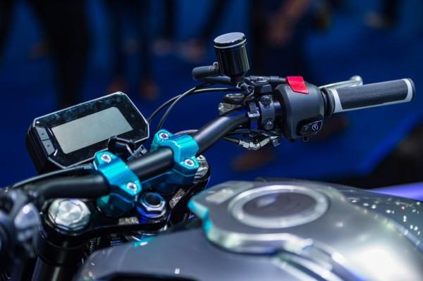 Honda 150SS Racer 4