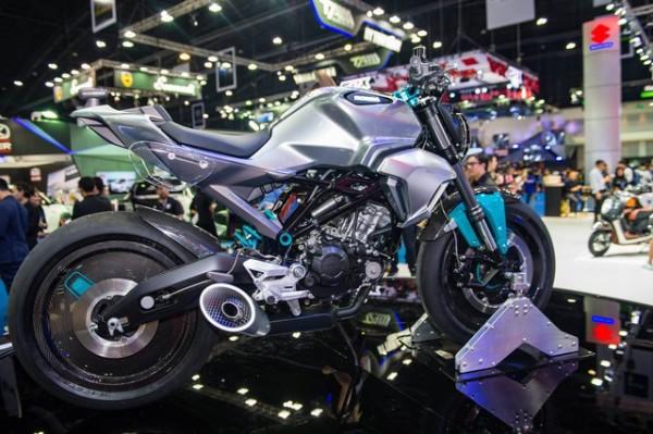 Honda 150SS Racer 6