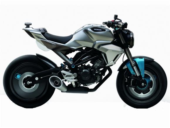 Honda 150SS Racer 9