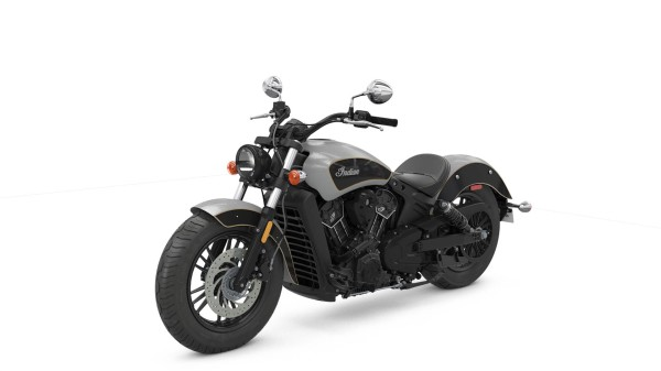 Indian Scout Sixty 2018 6