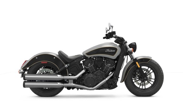 Indian Scout Sixty 2018 7