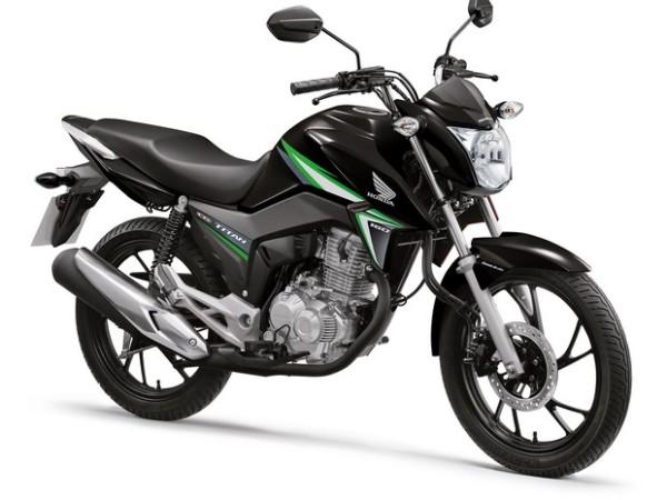 Mercado de motos 1