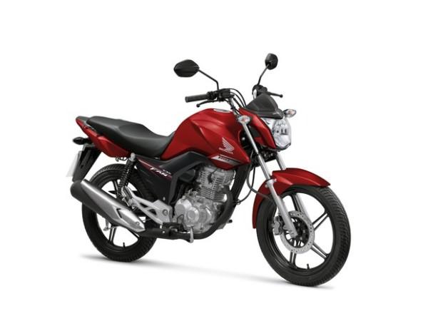 Mercado de motos 2