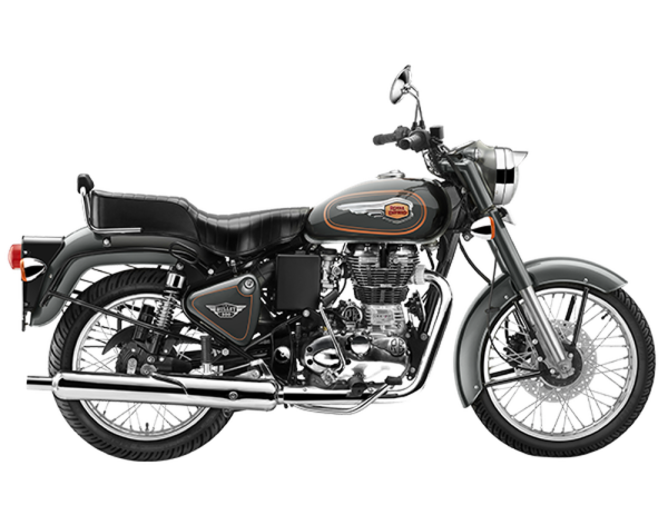 Royal Enfield 3