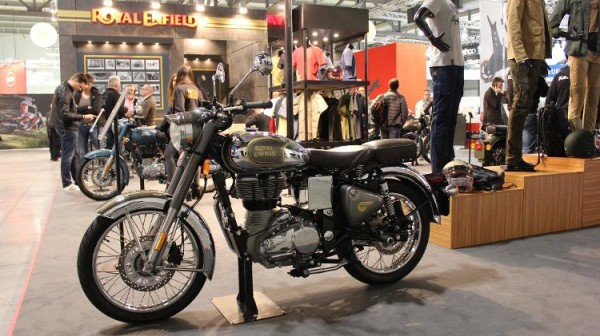 Royal Enfield 6