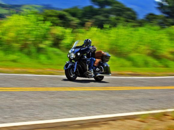 Indian Roadmaster 2018 3