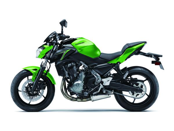 Kawasaki Z650 ABS (1)
