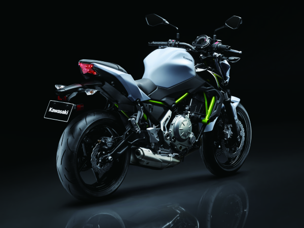 Kawasaki Z650 ABS (4)