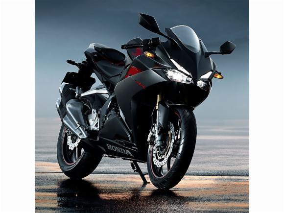 Nova Honda CBR 250RR 3