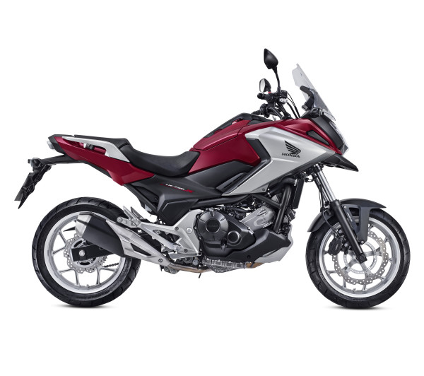 Honda NC 750 X 2018 Brasil (10)