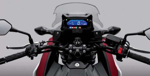 Honda NC 750 X 2018 Brasil (5)