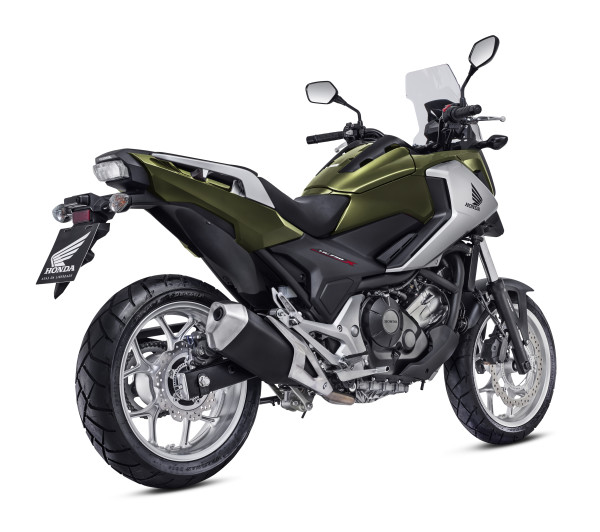 Honda NC 750 X 2018 Brasil (6)