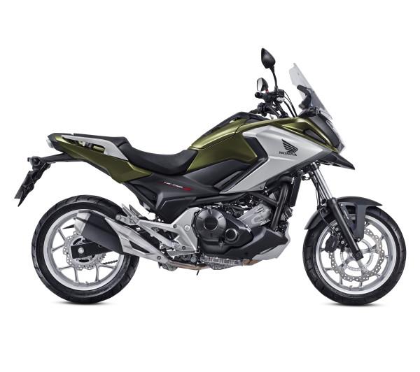 Honda NC 750 X 2018 Brasil (7)