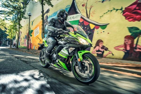Kawasaki Ninja 650 ABS 2018 (10)