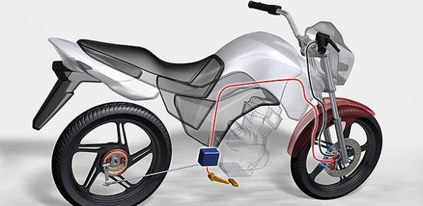 O que é sistema de freios combinados